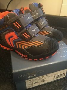 Geox Size 9 Brand New Shoes