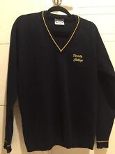 Varsity College Boys Knitted Jumper Robina Gold Coast South Preview