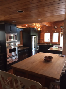 Muskoka Cottage For Rent - Summer Weeks Available