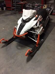2015 Arctic Cat XF9000 High Country Limited SnoPro Regina Regina Area image 2