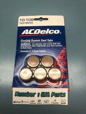 New AcDelco Spark Plug Wire Set 9748UU; LS3 LS7 LS9 Camaro Silverado Express