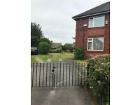 2bed house in Sheffield for swap