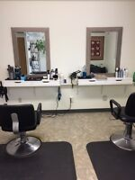 Full time stylist needed