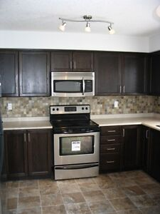 Beautiful 3Beds+1.5Bath 2 storey condo in Kitchner for 1st Dec