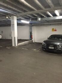 24/7 secure parking on ***ALBION STR***, near THE HEADROW/THE LIGHT (LS2 8ES)