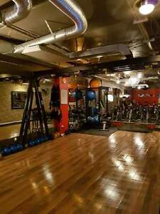 Schwin (Spin) Indoor Cycling Certification Course