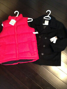BRAND NEW Old Navy Coat Kitchener / Waterloo Kitchener Area image 1
