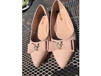 Geiger : Miss KG shoes size UK 8