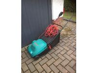 Bosch ASM32 Electric Cylinder Lawnmower