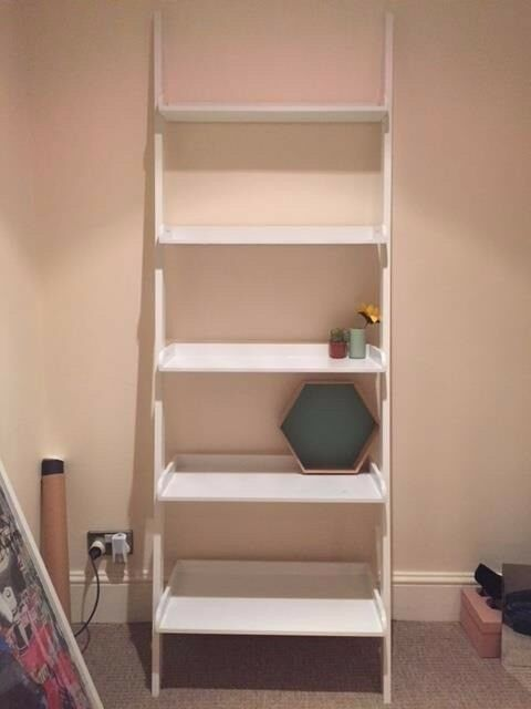 Leaning Bookcase from Habitat