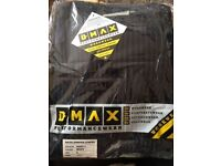 New navy size L DMAX performance Nato jumper