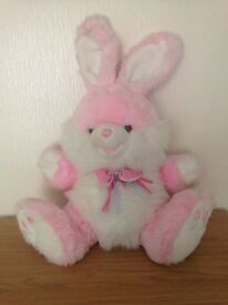 Extra Large chad valley soft toy rabbit,new,ideal for Easter