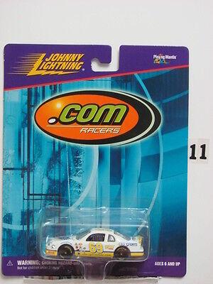 Johnny Lightning   Com Racers Cbs Sports