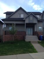Single Detached House in Great location in Timberlea Avail Oct.1