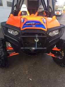 2013 RZR 900 XP  LOADED SIDE BY SIDE London Ontario image 3