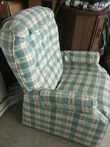 CHAIR (Recliner) SOFA & More
