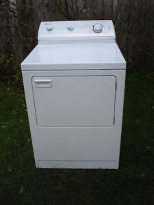 Mayteg dryer- free delivery