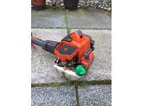 Husqvarna 327 P4 Long Reach Pole Chainsaw