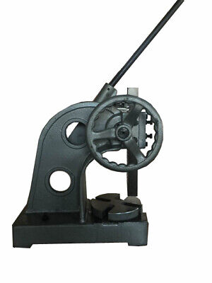 2 Ton Ratchet Type Arbor Press 8600-3301
