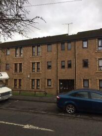 One bedroom flat in North Kelvinside, West End