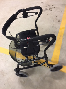 Nexus Center- Folding Walker