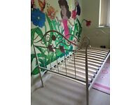Laura Ashley Alice single bed, quick sale, must go this weekend!