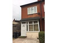 2 BED SEMI DETACHED HOUSE IN SPARKHILL AVAILABLE