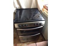 Newworld Electric Double Oven 60cm