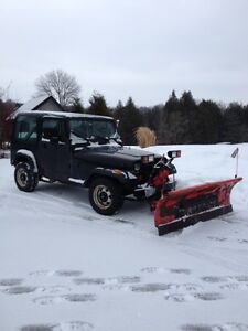 1991 Jeep Other SUV, Crossover