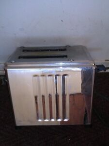 VINTAGE TOASTMASTER TWO-SCLICE TOASTER