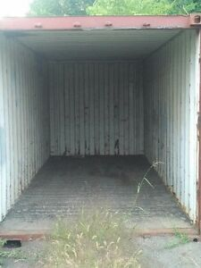 20' Shipping Containers London Ontario image 3