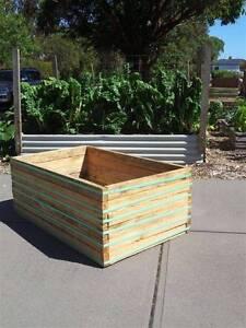 Raised Garden Beds Fremantle Fremantle Area Preview