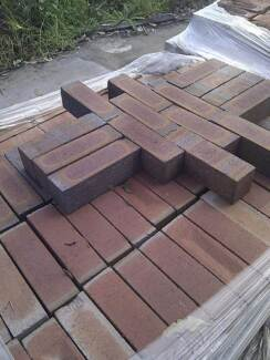 Free Brick Pavers - New and Used