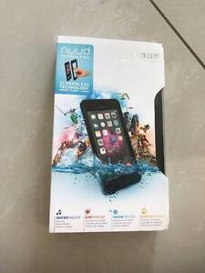 Brand LifeProof nuud For iPhone 6 Plus Bundall Gold Coast City Preview