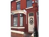 SPECIAL OFFER FIRST MONTHS RENT HALF PRICE..THREE BEDROOM PROPERTY LOCATED ON ELMDALE ROAD L9 WALTON