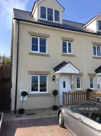 3 bedroom house in Blenheim Rise, Stroud, GL6 (3 bed)