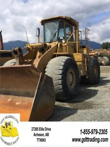 Caterpillar D5 | Buy or Sell Heavy Equipment in Canada