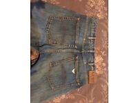 Men's Armani's Jeans