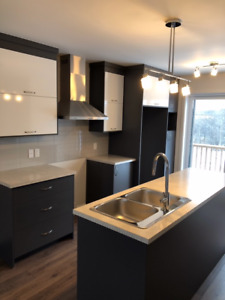 New Townhouse in Vaudreuil 2 bedrooms for rent
