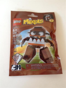 Lego Mixels sets - new and used