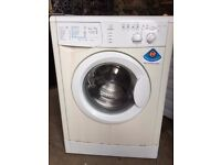 cheap washing machine free local delivery & warranty