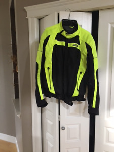For sale Olympia Motor Sports Motorcycle jacket