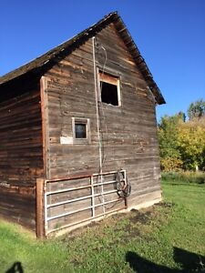Wanted Farm Fresh Barn Wood