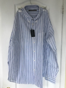 Men's Valentino Dress shirt - new in package