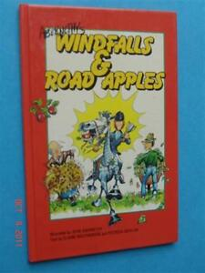 Comical Horse Books and Informative Horse Books
