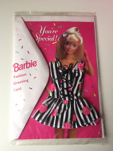Miscellaneous Barbie items