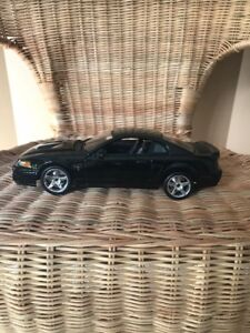 2003 Mustang SVT Cobra MINT IN SEALED BOX / LOOSE