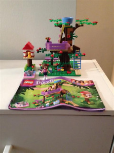 Lego Friends House & Home sets gently used