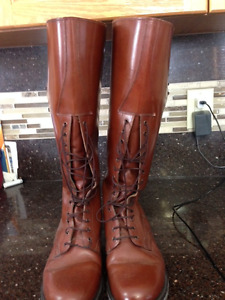 Size 10 Riding Boots