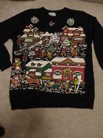Christmas Sweat Shirt